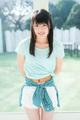 Okabe Rin 「Weekly Playboy」 No.14 2015