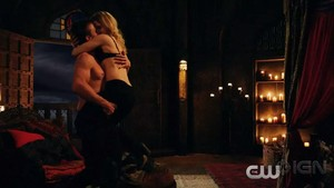 Oliver and Felicity Finally!!!!!!!!!!!!!! <3 <3 <3