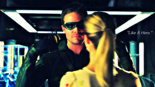 Oliver & Felicity fond d'écran containing sunglasses titled Oliver and Felicity fond d'écran
