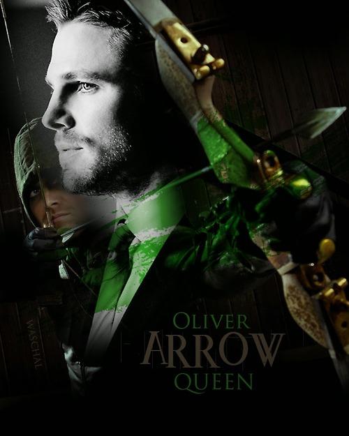 arrow oliver queen felicity - photo #34