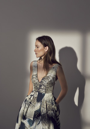 Olivia Wilde ~ H and M Conscious Exclusive