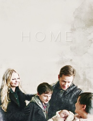 Once Upon A Time wallpaper entitled Once Upon a Time
