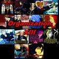 Organization XIII ícones