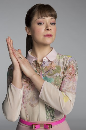 ulila itim wolpeyper called Orphan Black Alison Hendrix Season 3 Official Picture