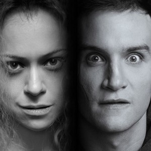 Orphan Black Helena and Rudy Season 3 promotional picture