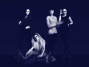 Orphan Black Project Leda Season 3 Official Picture