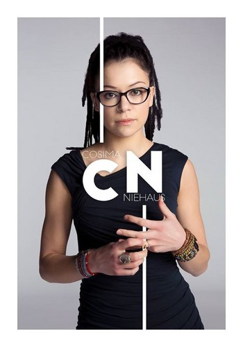 orphan black wallpaper entitled Orphan Black Season 3 Cosima Niehaus promotional picture