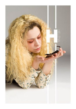 Orphan Black Season 3 Helena promotional picture