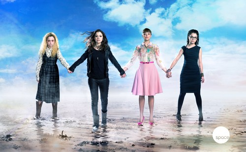 Orphan Black fond d'écran titled Orphan Black Season 3 Official Picture