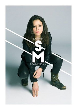 Orphan Black Season 3 Sarah Manning promotional picture