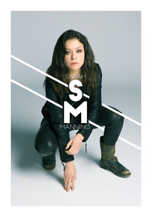 Orphan Black Season 3 Sarah Manning promotional picture