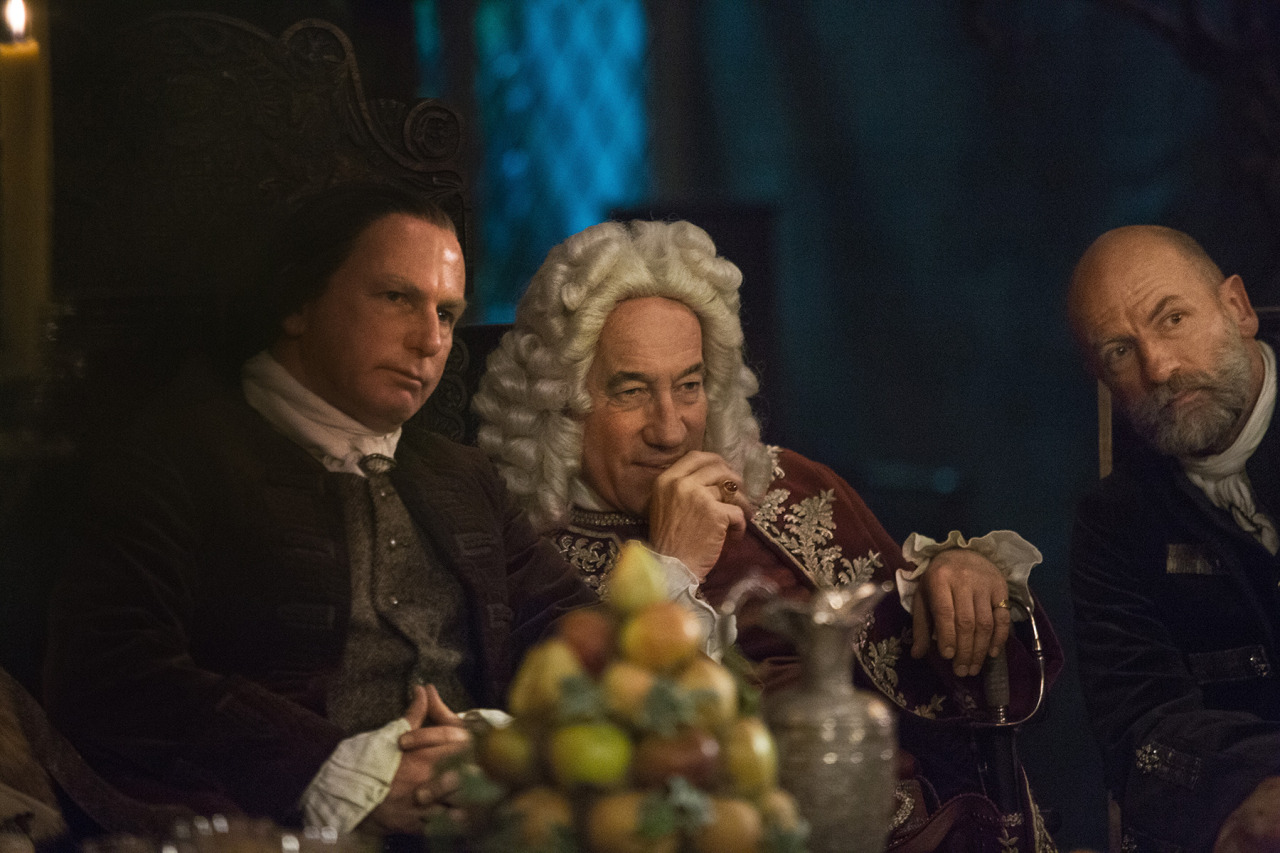 Outlander - Episode 1.10 - দ্বারা the Pricking of My Thumbs