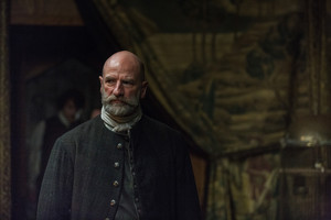 Outlander - Episode 1.10 - 由 the Pricking of My Thumbs