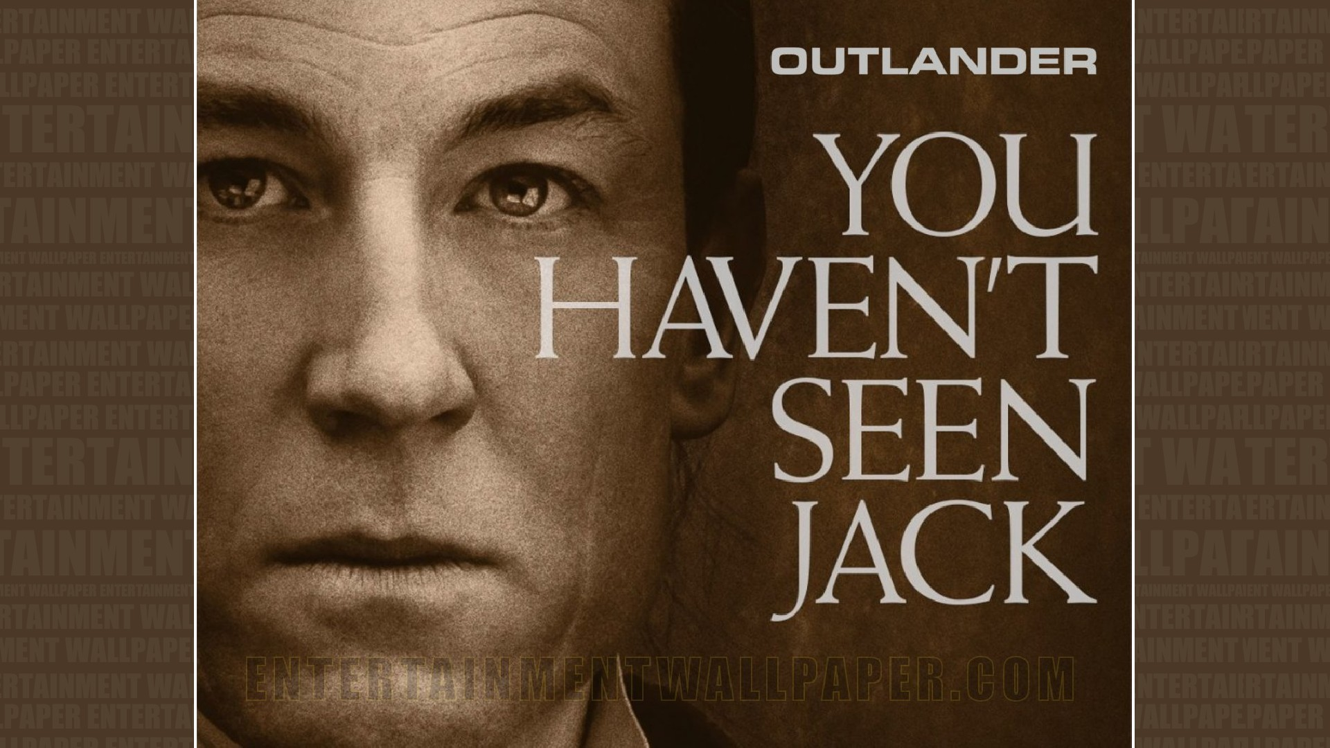 Outlander wallpaper