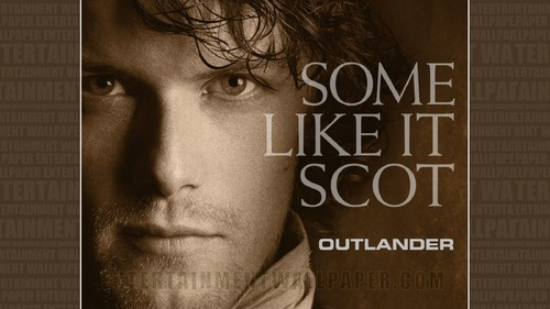 Outlander 2014 TV Series پیپر وال called Outlander پیپر وال