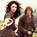 Outlander شبیہیں