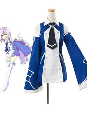 Pandora Hearts Echo Cosplay Costume