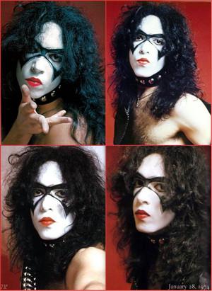 Paul ~January 28, 1974