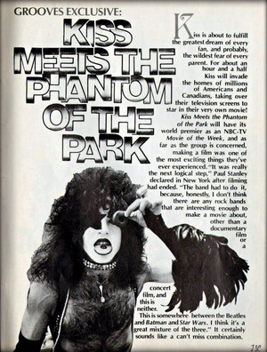 Paul ~KISS Meets the Phantom