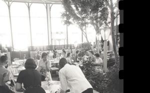 Pavilion Restaurant at Stix, Baer & Fuller