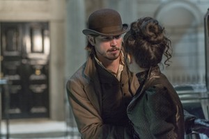 Penny Dreadful - Episode 2.01