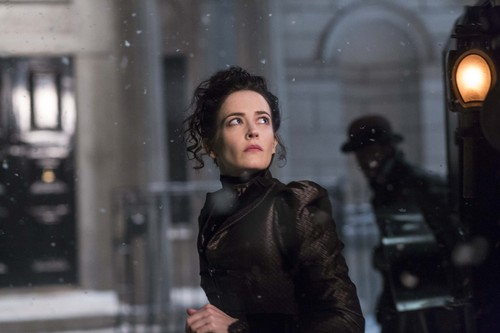 Penny Dreadful wallpaper with a hip boot called Penny Dreadful - Episode 2.01