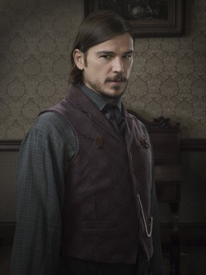 Penny Dreadful - Season 2 - Cast photo