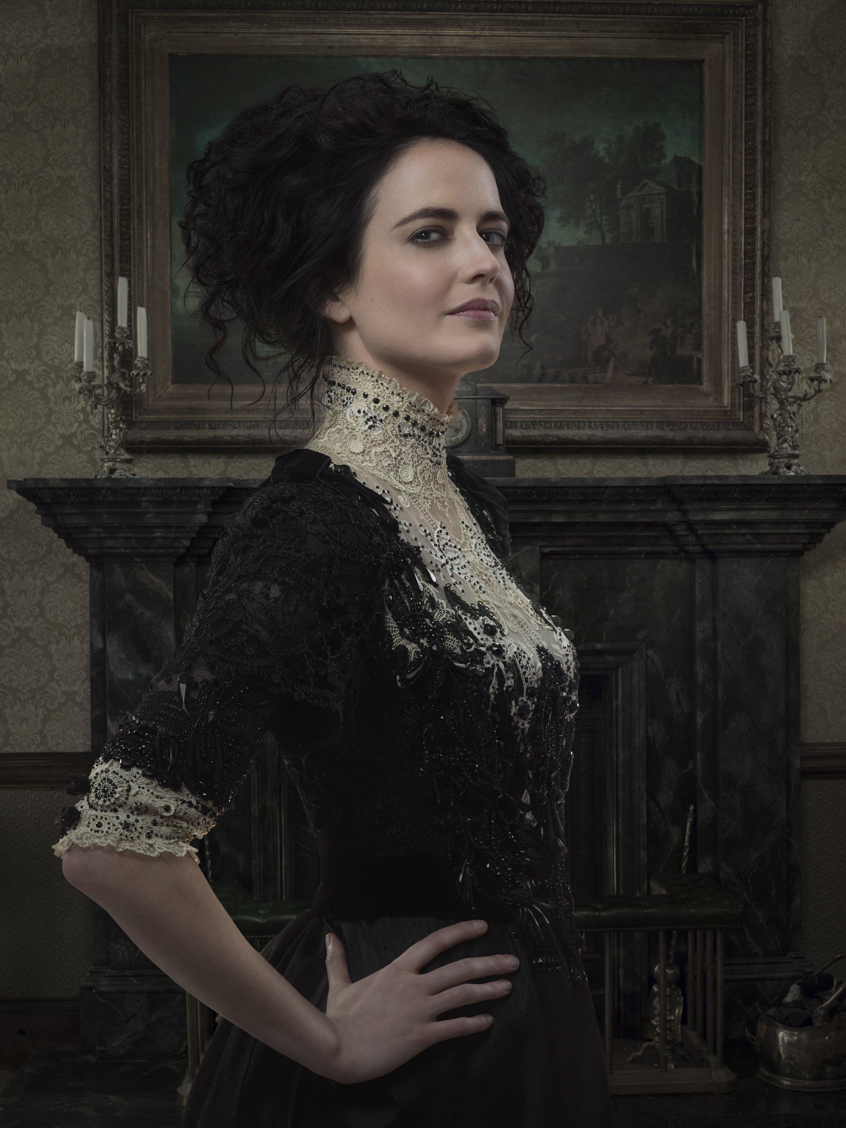 Penny Dreadful - Season 2 - Cast foto