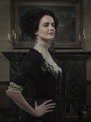 Penny Dreadful - Season 2 - Cast bức ảnh
