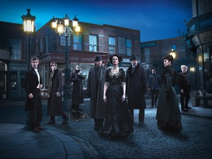 Penny Dreadful - Season 2 - Official picture