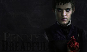 Penny Dreadful 壁纸