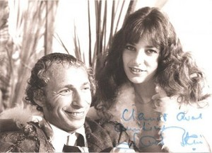 Pierre and Jane Birkin