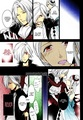 Poor Subaru... the only thing I have to say  - diabolik-lovers fan art