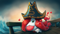 Poro Miss Fortune