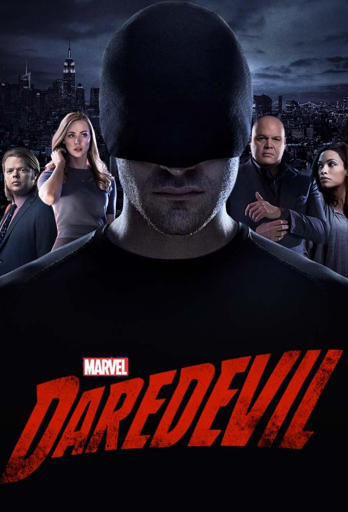 Poster Season One