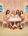 Pretty Little Liars - New Poster
