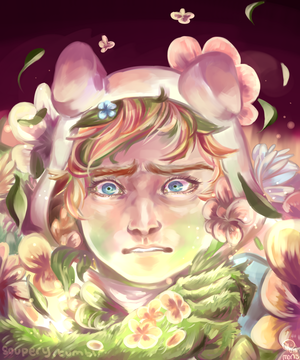 Prince of the Grasslands