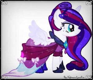 Princess Rarity