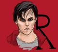 R | Warm Bodies - r-warm-bodies fan art