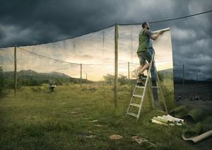 Realidad vs imaginacion