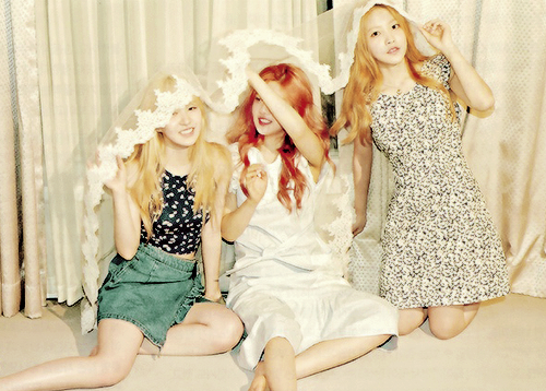 Red Velvet Images Red Velvet For Nylon Edit Wallpaper And Background