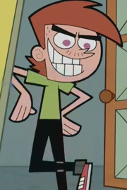 Ricky (Fairly Odd Parents)