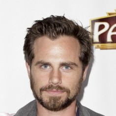 rider strong young