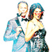 Robin Scherbastky - cobie-smulders icon
