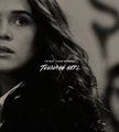 Rose Hathaway - the-vampire-academy-blood-sisters fan art