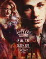 Ruler  - colton-haynes fan art