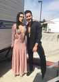 Rumer & Val - dancing-with-the-stars photo