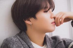 SHINee SEEK MAGAZINE - TAEMIN 2015