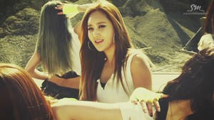 SNSD Catch Me If wewe Can Screencap
