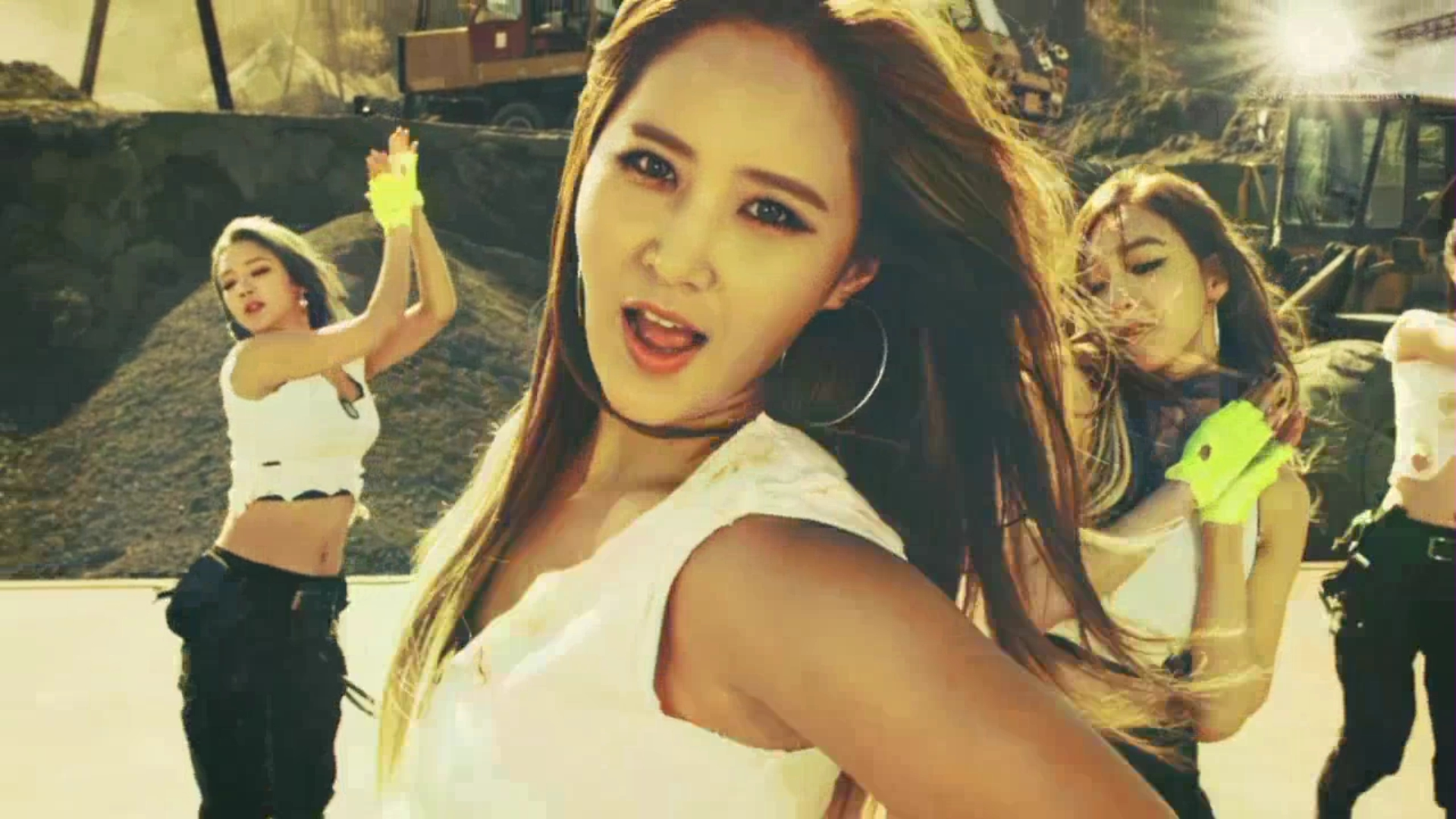 Snsd Catch Me If You Can Screencap Girls Generation Snsd Photo